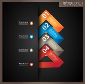 generic infographic design